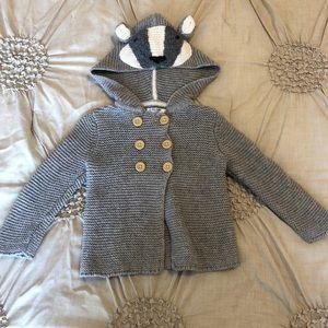 Baby Boden 12-18 months sweater